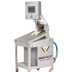 Automatic Bag in Box filler for liquids
